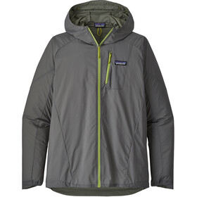 Patagonia M's Houdini Air Jacket Cave Grey